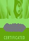 Logo certificado BRCGS