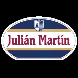 logo Julián Martín