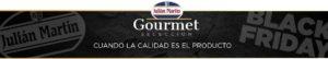 selección gourmet black friday julian martin