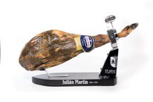 Jamón Ibérico Julián Martín